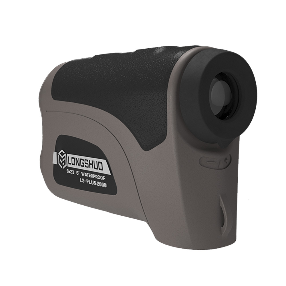 Hunting Rangefinder Long Distance 1600Yards  2000Yards for Golf 6X 25mm Measurer Laser Rangefinder with Distance/AngleHunting Rangefinder Long Distance 1600Yards  2000Yards for Golf 6X 25mm Measurer Laser Rangefinder with Distance/Angle