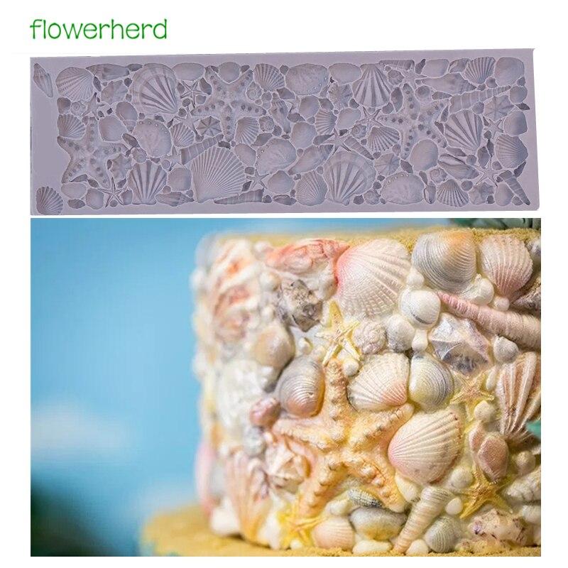 37*12 cm Zucker Schalen Form DIY Hochzeit Geburtstag Kuchen Form Fondant Formen Silikon Formen für 3D Handwerk Kuchen dekorieren Werkzeuge