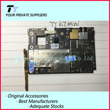 Original used work well for Lenovo VIBE Z2W K920 mini k7 mini 2GB RAM 32Gb ROM mainboard motherboard board free shipping