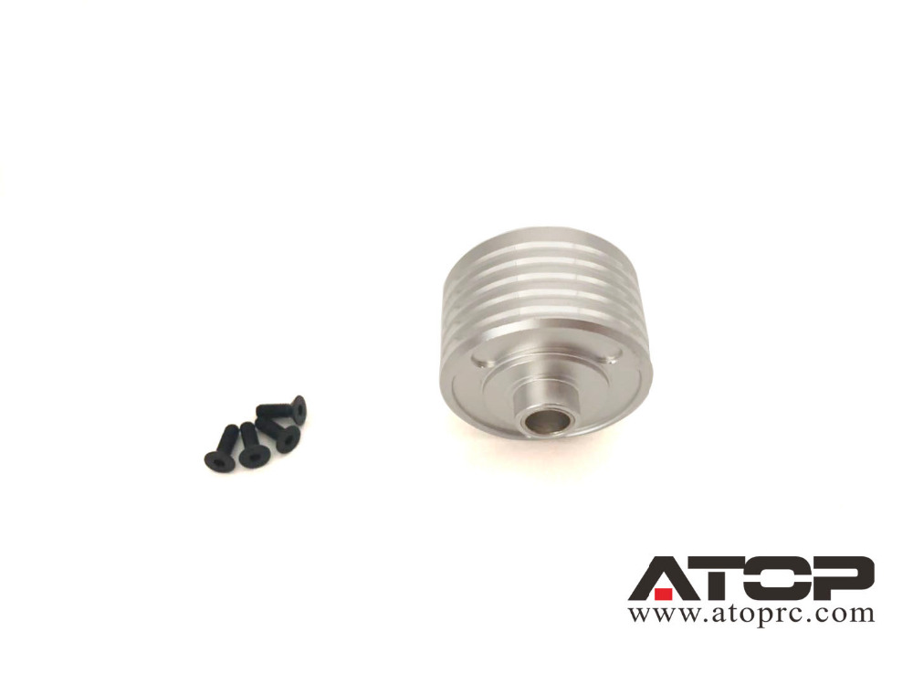 ATOP RC Front alloy diff for Losi 5ive-T//B and Mini