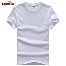 2015 New arrival high quality O Neck Camisetas short t sleeve mens 100% cotton t- shirts  plus size 5XL Casual T-shirt Men женская футболка 3d 2015 t emoji t camisetas flowers