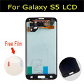 100% New Replace LCD Display Touch Screen Digitizer Assembly For samsung Galaxy S5 G900 LCD