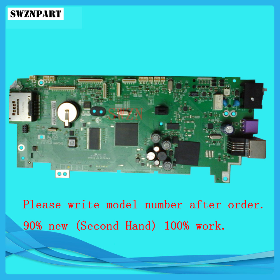 цены  FORMATTER PCA ASSY Formatter Board logic Main Board MainBoard For HP Officejet 7500
