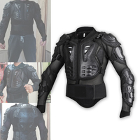 Motorcycle Armor Protection Motocross Clothing Protector Motocross Motorbike Jacket Motorcycle Jackets Protective Gear
