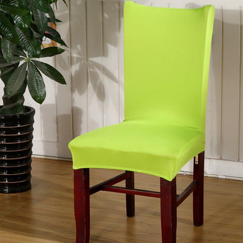 Dining Chair Covers Spandex Strech Dining Room Chair