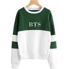 BTS Three-Color Sweatshirts (20 Models)
