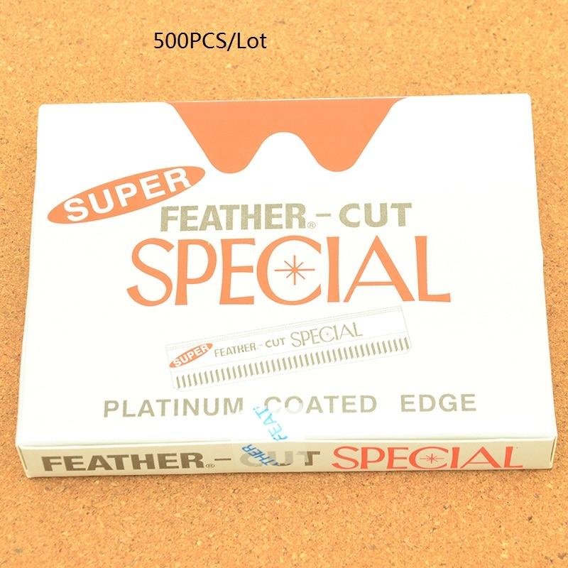 Güzellik ve Sağlık'ten Jilet'de Çok işlevli paslanmaz çelik Emanet Tıraş Bıçakları Profesyonel Saç Kesme tıraş bıçağı Kadınlar Kazıma Kaş Bıçakları HD0001'da  Grup 1