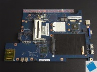 69035134 Motherboard For Lenovo G555 Laptop LA 5972P 100 Tested