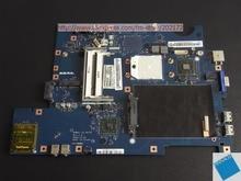 69035134 Motherboard für Lenovo G555 Laptop LA-5972P getestet gute