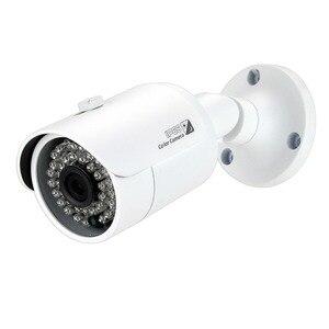Image 1 - Smtkey 48 v poe 2.0mp onvif hd 1080 p câmera ip sony imx 323 ao ar livre à prova dh.2água cctv 5mp h.265 + rede ip bala câmera