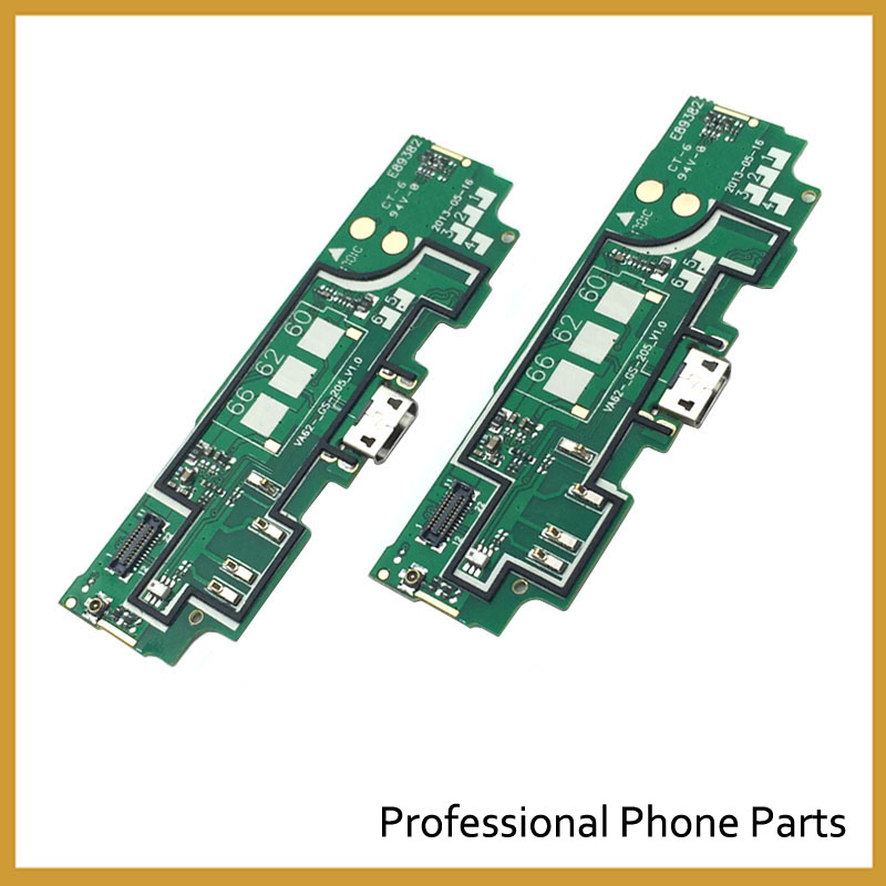 5 pcs /Lot ,Original New Dock Connector Charger PCB Board For <font><b>Nokia</b></font> <font><b>Lumia</b></font> <font><b>625</b></font> <font><b>USB</b></font> <font><b>Charging</b></font> <font><b>Port</b></font> Flex Cable Replacement image