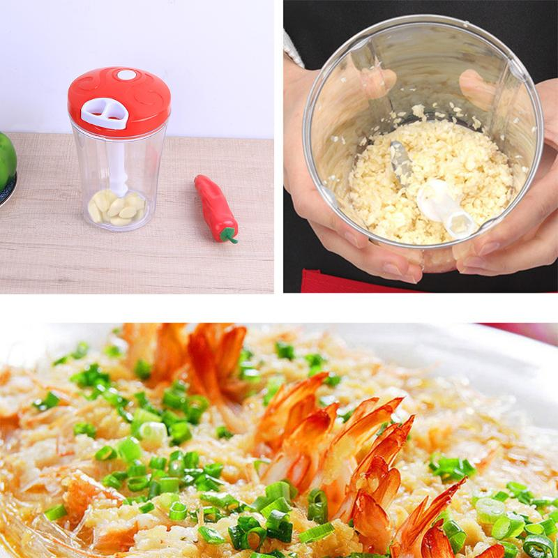 Manual Meat Vegetable Cutter Chopper Vegetable Tool Chopped Shredders Slicers Accessories Kitchen Gadgets Onion Cutter
