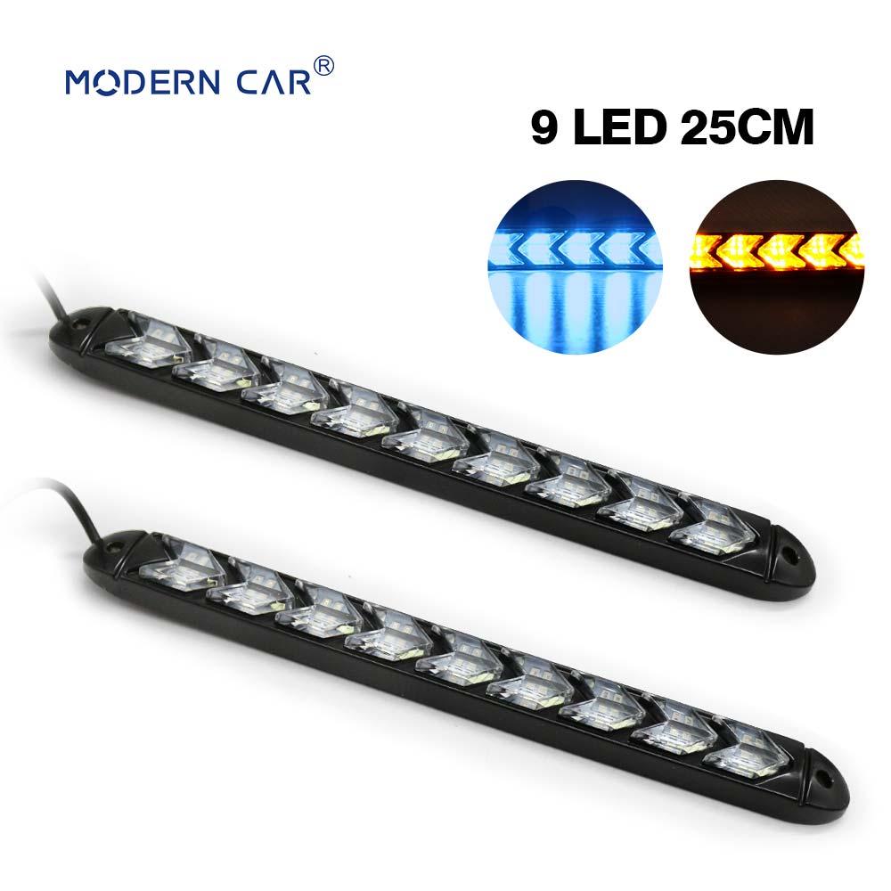 9-LED-25CM