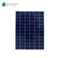 2017 Celulas De Energia Solar Energy Plate Polycrystalline 200W Solar Panel 36V Solar Cell 24v Battery Charger PVP200W