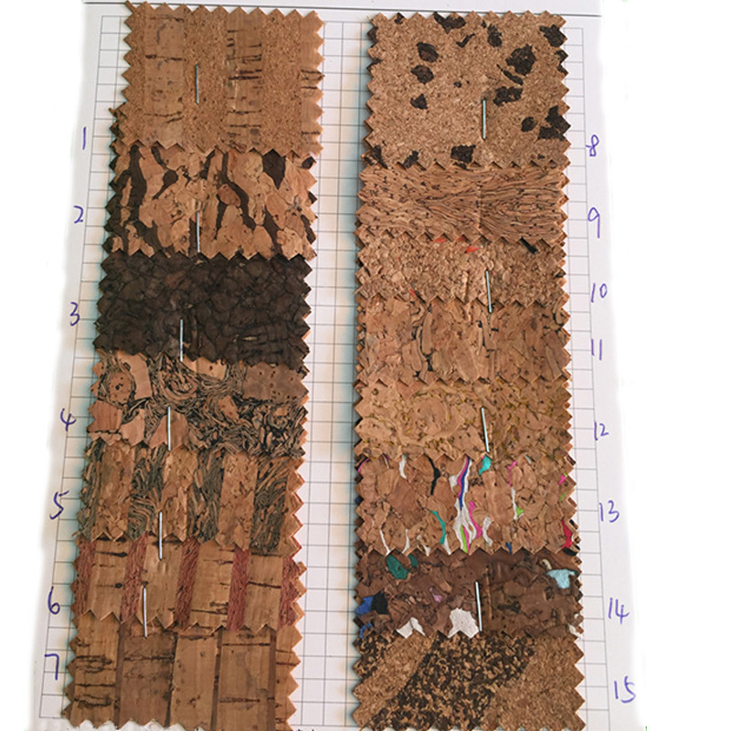 LINSOIR 1pcs 60*90cm Natural Cork Fabric Original Natural Cork Leather Kork Fabric For Craft Handbag Diy Jewelry Making F6610 искусственные цветы для дома weijing 1 51 25 diy 1 51 rose craft