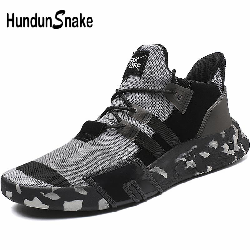 Hundunsnake Breathable Men Running Shoes Sports Men Shoes Sneakers Man Sport Shoes Mens Krasovki Large Size Training Black A-012Hundunsnake Breathable Men Running Shoes Sports Men Shoes Sneakers Man Sport Shoes Mens Krasovki Large Size Training Black A-012