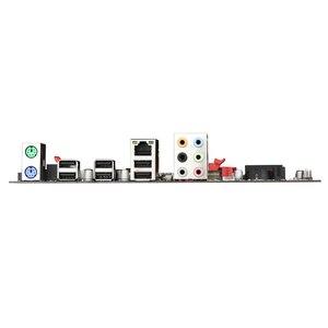 Image 5 - Kllisre X9A LGA 1356 anakart desteği REG ECC sunucu bellek ve LGA1356 xeon E5 işlemci