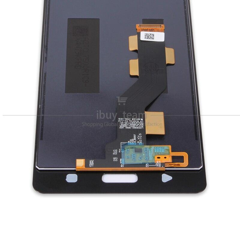 Image 4 - Original Screen For Nokia 8 LCD Display Touch Screen Panel 5.3  For Nokia8 LCD Digitizer Assembly Replacement Spare Repair PartsMobile  Phone LCD Screens