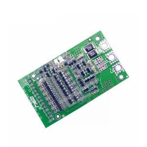 Image 3 - 6S 13S 25A BMS LiFePO4 리튬 이온 리튬 배터리 보호 보드 24V 36V 48V 7S 8S 10S 12S 배터리 전기 도구 ups 자동차