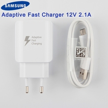 Original Tablet Fast Travel Wall Charger EP-TA330 For Samsung Galaxy Note 10.1 Tab Pro P600 P601 Tab 10.1 N8000 Charging Adapter цена