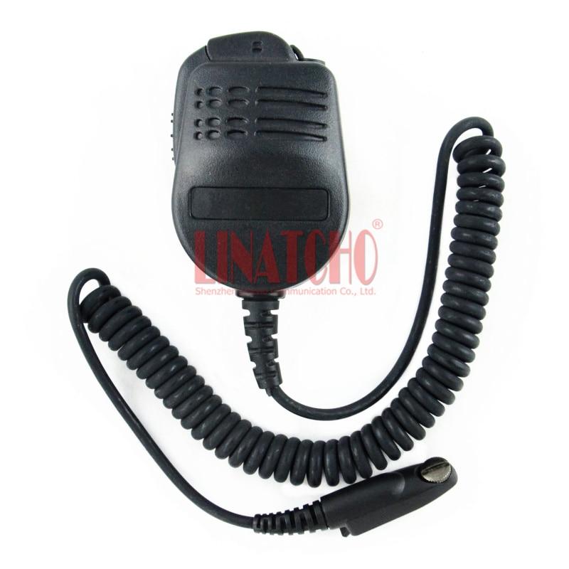 GP328Plus GP338Plus GP344 GP388 two way radio handsfree shoulder speaker microphone