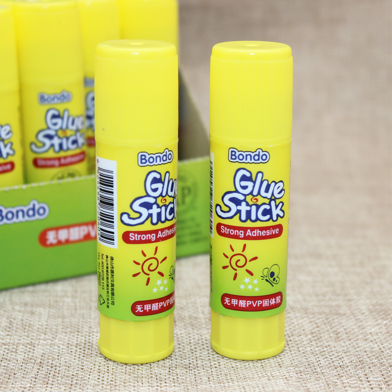 School&Office Supplies Solid Glue Strong Adhesives Solid Glue Stick For Children Solid Glue 1 Pcs