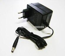Carregador elétrico para passeio no brinquedo do garoto 6 v 1000ma carregador para bmw x6 euro plug de 2 pinos