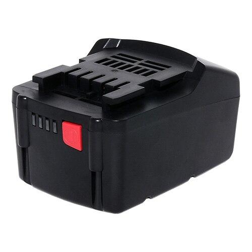 power tool battery,Met 18VC 4000mAh,Li-ion,6.25459,625459000,BS18 LT,SB18 LT,SSD18 LT,SSW18 LT,ASE18 LTX,KSA18 LTX ,ULA 14.4-18