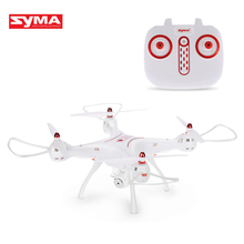 Original Syma X8SC 2.4G 4CH 6-Axis RC Quadcopter RTF Drone With HD Camera Barometer Set Height Mode Outdoor Toys