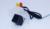 Frete Grátis Nova Dobrável Tela Digital TFT LCD Monitor Do Carro com retrovisor do carro da câmera para SsangYong Kyron/Rexton/novo Actyon