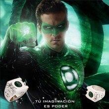 Green Lantern Ring 11