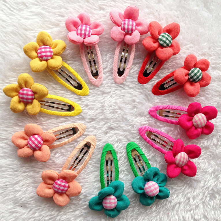 Find great deals on eBay for hair clips kids. Shop with confidence.
