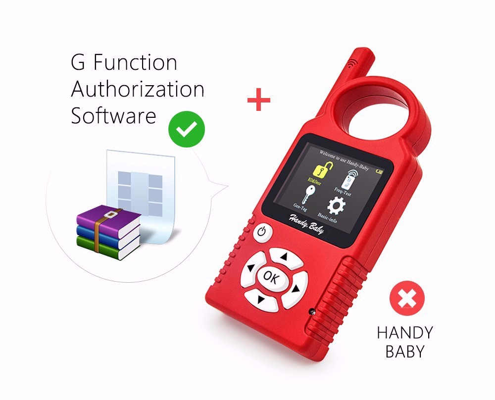 Handy baby G Function (1)