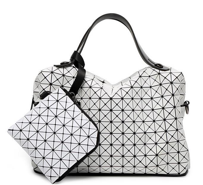 2016 Fashion Women s Composite font b Handbag b font BaoBao Style Bulket font b HandBag