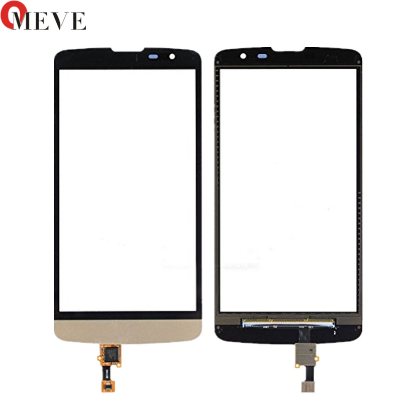 Touch Panel For LG L Bello D331 D335 D337 Touch Screen Digitizer Glass Panel High Quality For LG D 331
