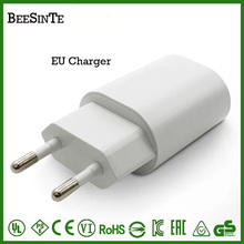 Universal USB phone Charger 2.0 5V 2A 2.4A with EU adapter usb otg for iphone samsung xiaomi huawei htc travel