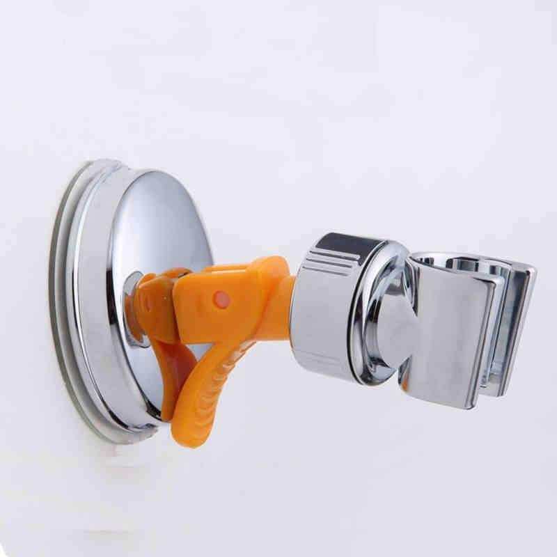 Вакуумный держатель на присоске, Душ держатель на голову настенное крепление Ванная комната съемный портативный Душ держатель для спрея дропшиппинг