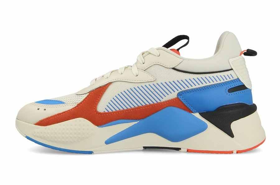 f2d33b461cf ... 2019 New Arrival Puma x TRANSFORMERS RS-X Unisex Shoes Pro Running  Shoes Mesh Lace