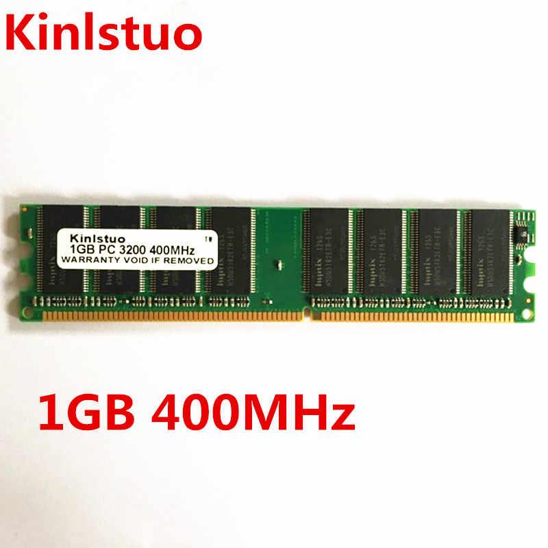 622448U PC3200 1GB DDR-400 ECC RAM Memory Upgrade for The IBM IntelliStation A Pro