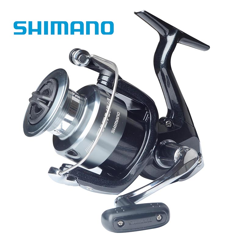 2016 NEW Shimano Brand SN SIENNA 1000 2500 4000 FE 1 1BB Front Drag Spinning Fishing