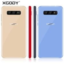Smartphone Phone XGODY 18:9