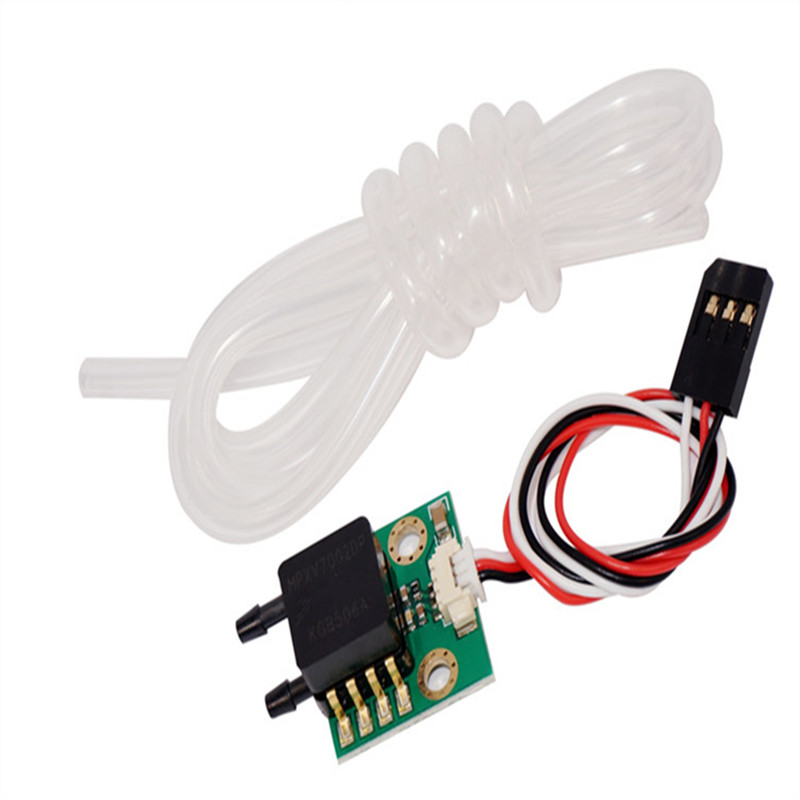 HOT Pix digital flight control airspeed meter model accessories FPV fixed wing aerial pressure sensor pixhawk APM