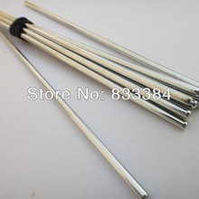 DIY axis 3MM diameter length 150mm/20 pieces Toys the axle iron bars stick drive rod shaft coupling connecting shaft
