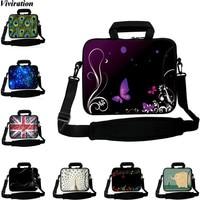 Viviration Women Portable Shoulder Strap Bag Business Briefcase Tablet Laptop Bag 10 5 10 2 10