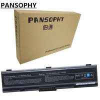 Laptop Battery For Toshiba Satellite A200 A210 A300 A350 A355D A500 A505 L300D L305 L350 L450