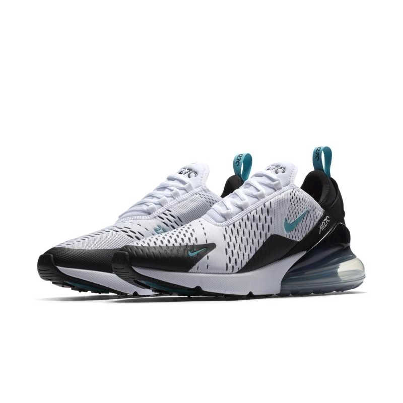 Nike Air Max 270 Беговая спортивная обувь уличные кроссовки удобные дышащие для женщин AH8050-001 36-39 европейские размеры