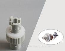 100pc/lot Air valve adapter air plug interface connecting valve for inflatable rubber boat assault boat net boat,