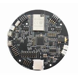 Image 1 - ESP32 LyraTD MSC Âm Thanh IC Công Cụ Phát Triển echo hủy bỏ nhận dạng giọng nói gần lĩnh vực và xa lĩnh vực bằng giọng nói wake up
