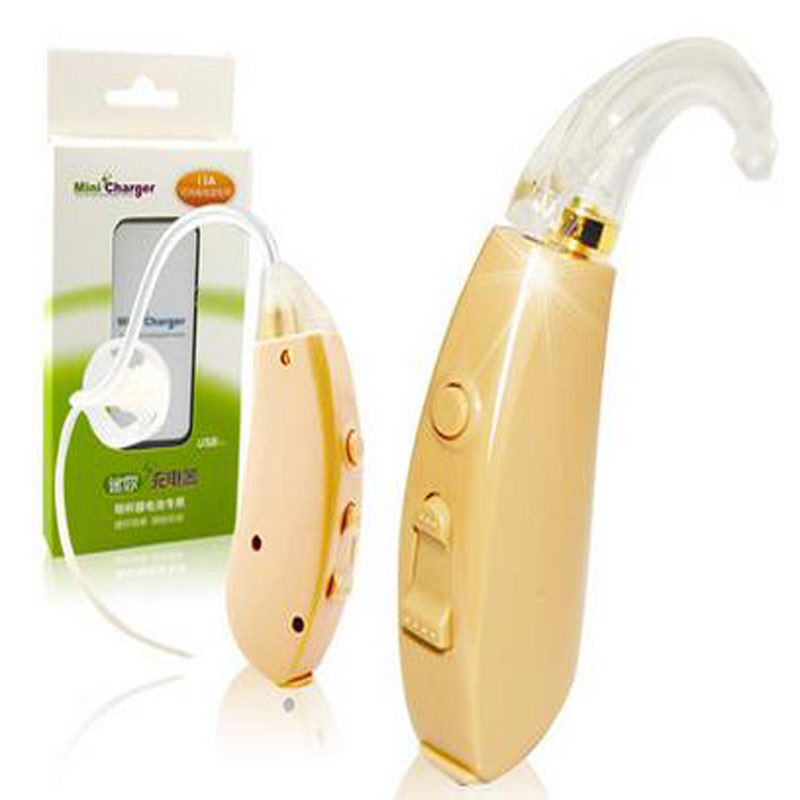 Free shipping Digital Hearing Aid. Aids. VIVO 206. Sound Amplifier. BTE. Ear Aid better than Siemens Hearing Amplifier touching free shipping earmold lab point lights uv curing unit repairing hearing aids shell making custom hearing aid vent