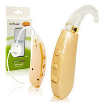 Free shipping Digital Hearing Aid. Aids. VIVO 206. Sound Amplifier. BTE. Ear Aid better than Siemens Hearing Amplifier touching